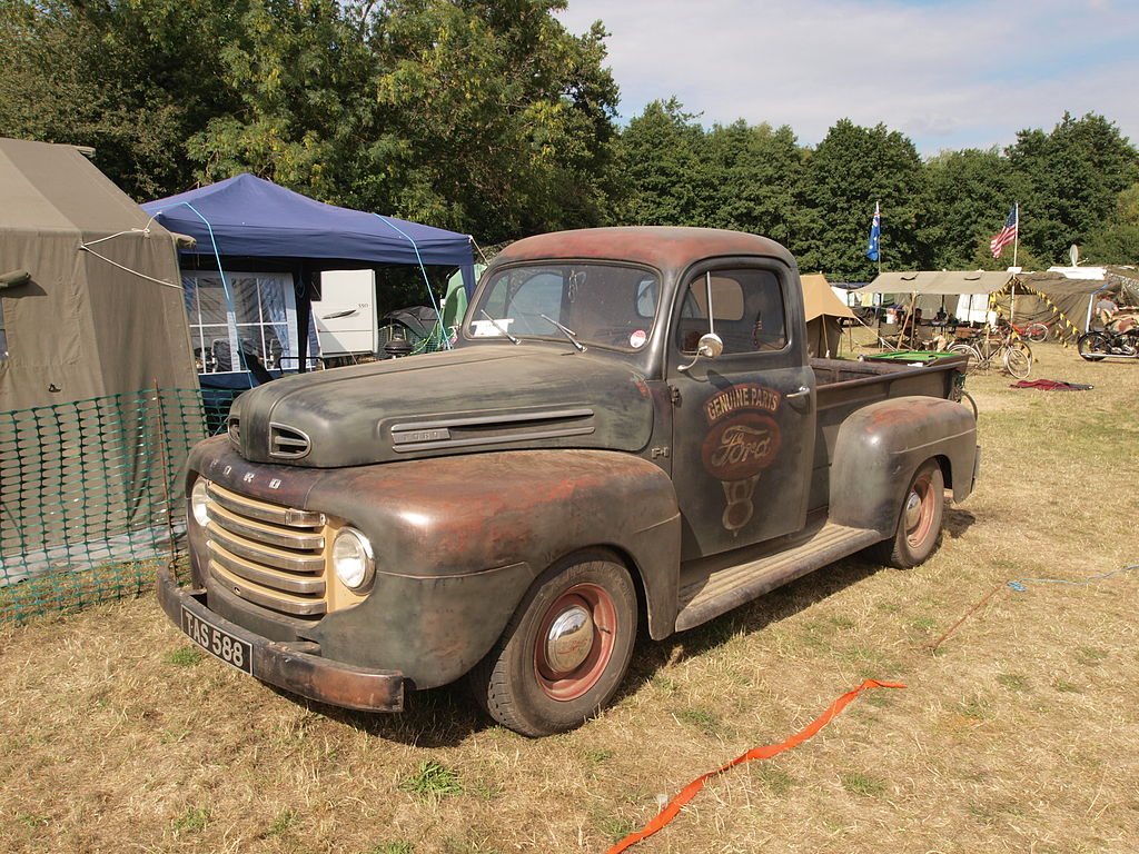 File:Ford F1 Pick-Up (1948).JPG - Wikimedia Commons