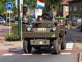 Ford Lynx no 30503 of the 'Nederlandse Cavalerie Museum', Bridgehead 2011 pic1.JPG
