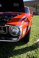 Ford Shelby Mustang 1969 GT500 428 CobraJet LHeadlight Lake Mirror Cassic 16Oct2010 (14877231165).jpg