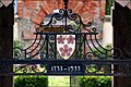Former Southwell Schools, Downpatrick (detail) - geograph.org.uk - 517301.jpg