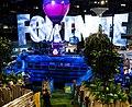 Fortnite at E3 2018 front 2.jpg