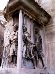 Forum arch of septimius severus.jpg