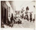 Fotografi. Capri, Italien. - Hallwylska museet - 107457.tif