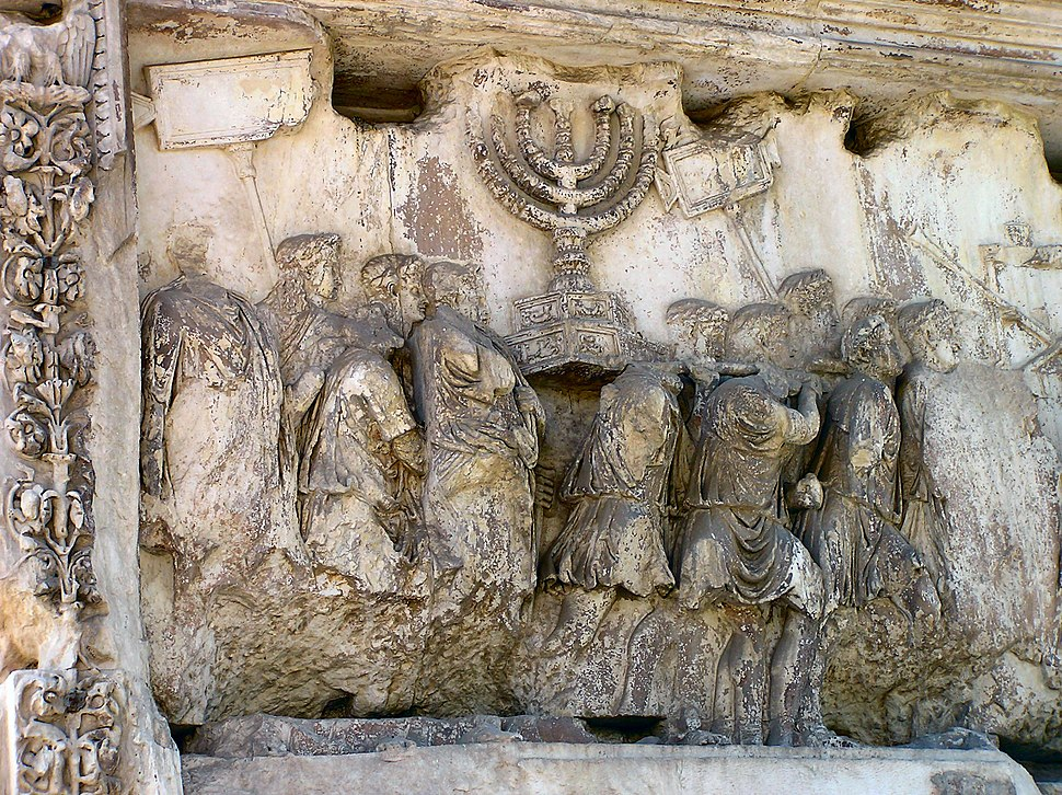Fra-titusbuen