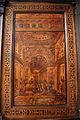 Fra Damiano da Bergamo, dossale del presbiterio di s. domenico, 1528-38, 08 incredulità di s. tommaso.JPG