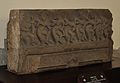 Fragment Showing Mother Goddess Panel - Circa 11-12th Century CE - ACCN 68-18 - Government Museum - Mathura 2013-02-23 5202.JPG