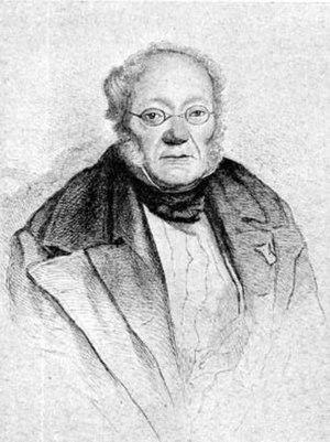 François Habeneck - François Antoine Habeneck