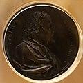 François Chéron, medaglia di pietro da cortona, xvii secolo 02.jpg