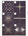 Françoise Foliot - Lumière - Anneaux colorés dans les cristaux biréfringents à un axe et à deux axes.jpg
