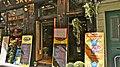France, Paris, un restaurant savoyard rue Xavier-Privas.jpg