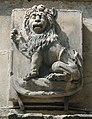 France Arles Lion Hotel de Ville.JPG
