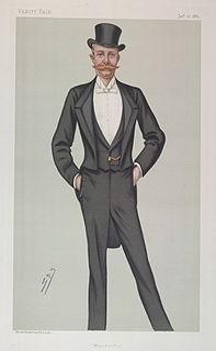 Francis Baring, 2nd Earl of Northbrook British politician