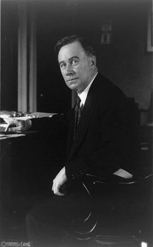Francis Patrick Garvan - Francis Patrick Garvan (1875-1937)