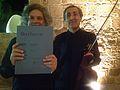 Francois Frederic Guy - Levon Chilingirian - Pharos Chamber Music Festival 2014.jpg