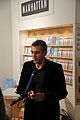 Frankfurter Buchmesse 2011 - Wladimir Kaminer 1.JPG