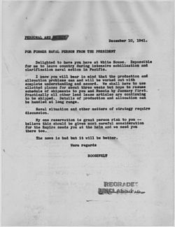 Franklin D. Roosevelt to Winston Churchill - NARA - 194863.jpg