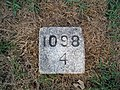 Fredericksburg National Cemetery Mass Grave Headstone 4 Persons.jpg