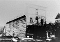 Freeman Hotel in 1922, Dawson City, Yukon.png