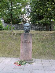 Ernst-Thälmann-Denkmal Meißner Ring