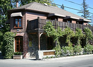 Thomas Keller - The French Laundry in Yountville, California