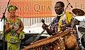 French Quarter Fest percussionists.jpg