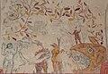 Fresque du plafond (13) - Église Saint-Jean-Baptiste de Larbey.jpg