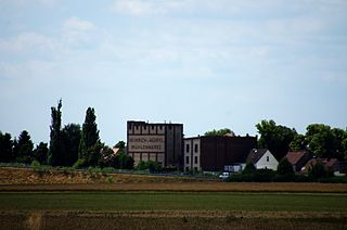Нидергёрсдорф,  Бранденбург, Германия