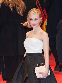 Friederike Kempter German actress