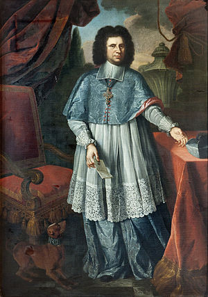 House of Plettenberg - Friedrich Christian von Plettenberg (1644–1706), Prince-Bishop of Münster