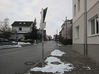 Fritz-Reuter-Straße, 2012
