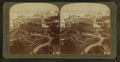 From Ferris Wheel S.E. over Japanese garden and 'Jerusalem' to Festival Hall, by Underwood & Underwood 2.png