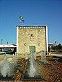 Fronteira de Vilar Formoso - Portugal (5238953165).jpg