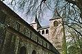 Frose (Seeland), the abbey church-1.jpg