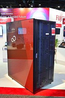 Fugaku (supercomputer) Japanese supercomputer