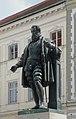 Fuggers monument in Augsburg.jpg