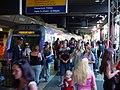 Full train platform perth railway station.jpg