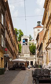 Zagreb Funicular Wikipedia