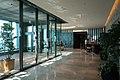 Futakotamagawa Excel Hotel Tokyu 30F lobby 2018.jpg