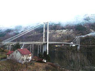 Olaf Stang Norwegian engineer