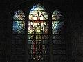 Fyvie, St Peter's Kirk east window - geograph.org.uk - 1469819.jpg