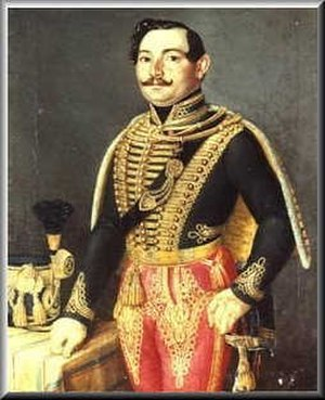 András Gáspár (general) - Image: Gáspár András vezérőrnagy