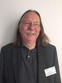 Guenter Neumann German agronomist