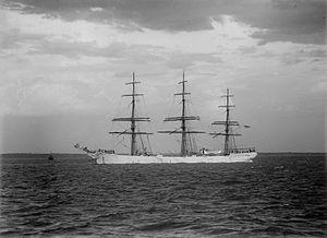 G.D. Kennedy (ship, 1888) - SLV H91.108-797.jpg