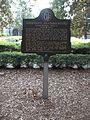 GA Savannah Green-Meldrim House marker01.jpg