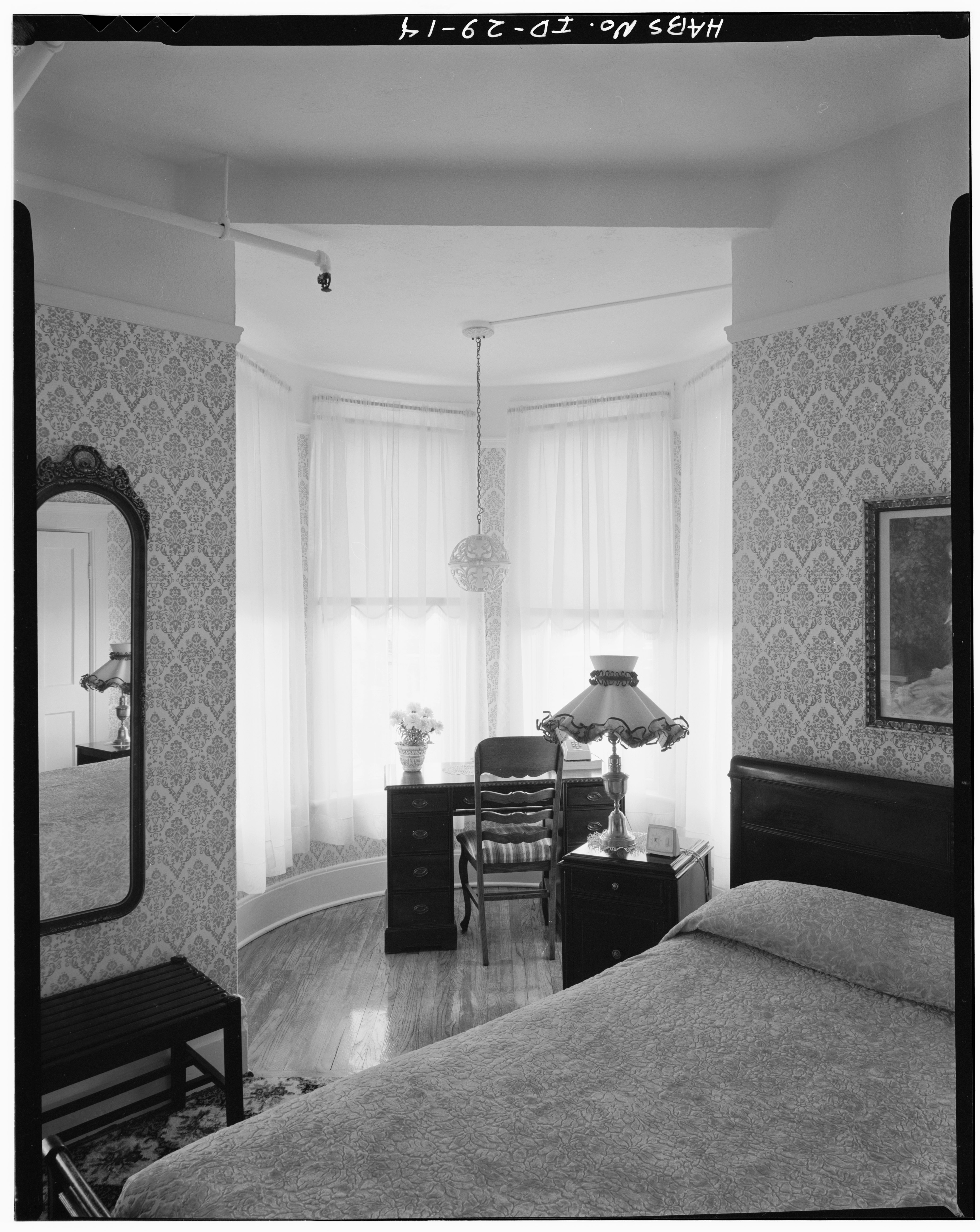 Ada Hotel Room Regulations