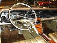 Px Gm Heritage Center Cars Riviera Gs Interior on 1973 Buick Lesabre 4 Door