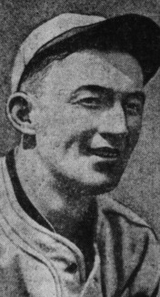 Gabby Hartnett - Hartnett, circa 1925