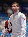 Gabor Szabados 2013 Fencing WCH FMS-EQ t105231.jpg