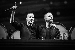 Galantis Swedish DJs and musicians