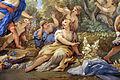 Galleria di luca giordano, 1682-85, ratto di proserpina 09.JPG